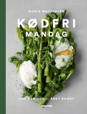 kødfri mandag - bog