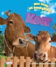 køer - bog