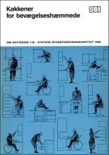 køkkener for bevægelseshæmmede - bog