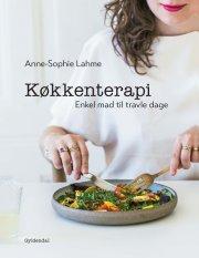 køkkenterapi - bog