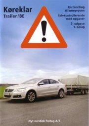 køreklar trailer/be - bog