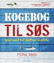 kogebog til søs - bog