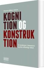 kognition og konstruktion - bog