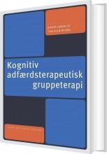 kognitiv adfærdsterapeutisk gruppeterapi - bog