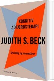 kognitiv adfærdsterapi - bog