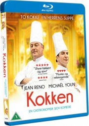 kokken - Blu-Ray