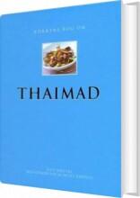 kokkens bog om thaimad - bog