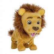 løven kokum / kokum løve - interaktiv - Bamser