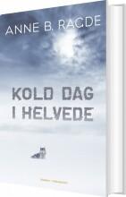 kold dag i helvede - bog