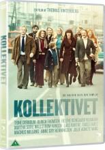 kollektivet - DVD