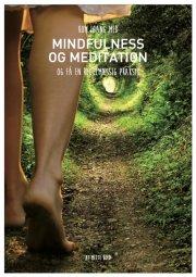 kom i gang med mindfulness og meditation og få en regelmæssig praksis - bog