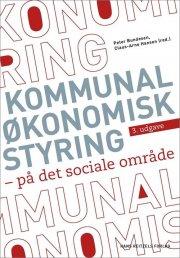 kommunal økonomisk styring - bog