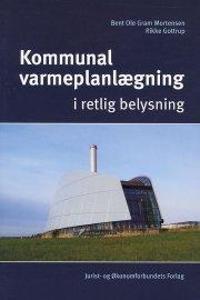 kommunal varmeplanlægning i retlig belysning - bog