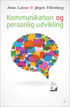 kommunikation og personlig udvikling - bog
