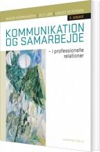 kommunikation og samarbejde - bog