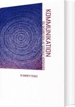 kommunikation og skabelsen af sociale verdener - bog