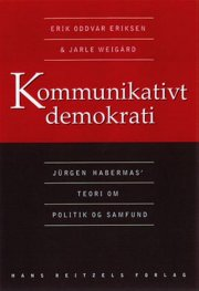 kommunikativt demokrati - bog