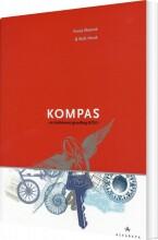kompas - bog