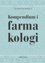 kompendium i farmakologi - bog