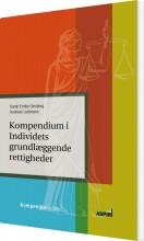 kompendium i individets grundlæggende rettigheder - bog