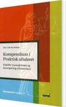 kompendium i praktisk aftaleret - bog