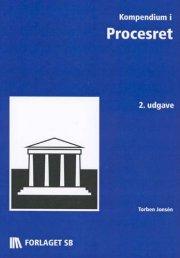kompendium i procesret - bog