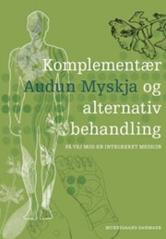 komplementær og alternativ behandling - bog