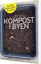 kompost i byen - bog