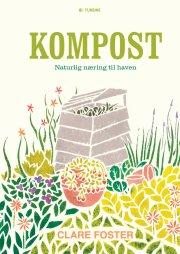 kompost - bog