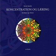 koncentration og læring - bog