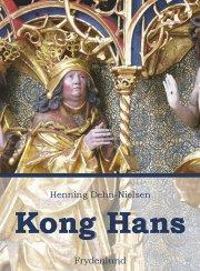 kong hans - bog