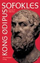 kong ødipus - bog