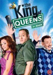 kongen af queens - sæson 9 - DVD
