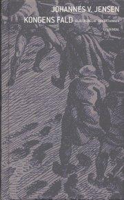 kongens fald - bog