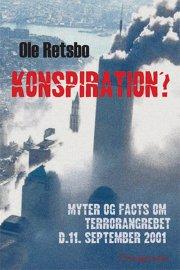 konspiration? - bog
