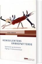 konsulentens grønspættebog - bog
