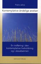 kontemplative åndelige øvelser - bog