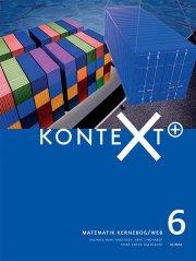 kontext +6, kernebog/web - bog