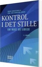 kontrol i det stille - bog