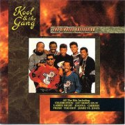 kool and the gang - the singles collection - cd