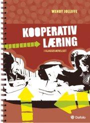 kooperativ læring i klasseværelset - bog