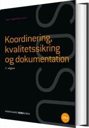 koordinering, kvalitetssikring og dokumentation - bog