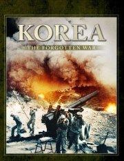 korea - the forgotten war - DVD