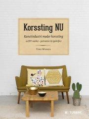 korssting nu - bog