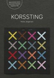 korssting - bog