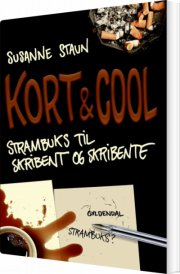 kort & cool - bog