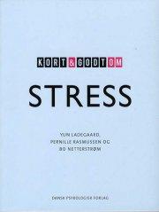 kort & godt om stress - bog