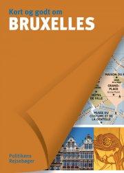 kort og godt om bruxelles - bog