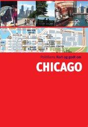 kort og godt om chicago - bog