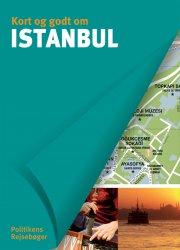 kort og godt om istanbul - bog